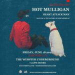 HOT MULLIGAN – YOU'LL BE FINE TOUR