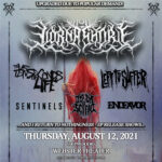 Lorna Shore — And I Return To Nothingness EP Release Show