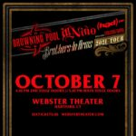 DROWNING POOL & ILL NINO: Brothers In Arms Tour