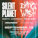 Silent Planet: North American Tour 2021